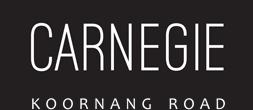Carnegie Mainstreet Logo